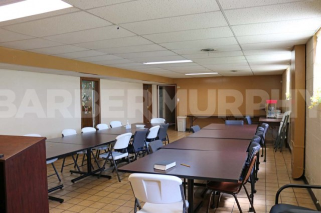 Image of Fellowship Hall for Church for Sale, Kingdom Life Christian Ministries, 2901 West Main St, Belleville, Illinois 62226