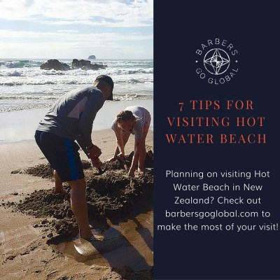 Hot water beach facebook