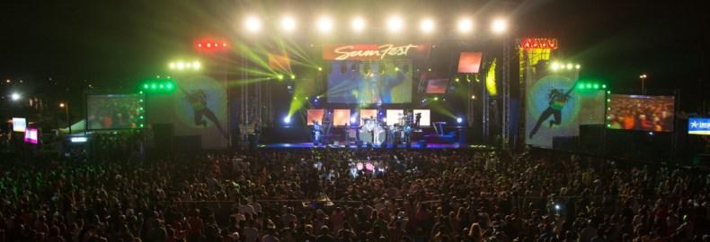 Reggae Sumfest