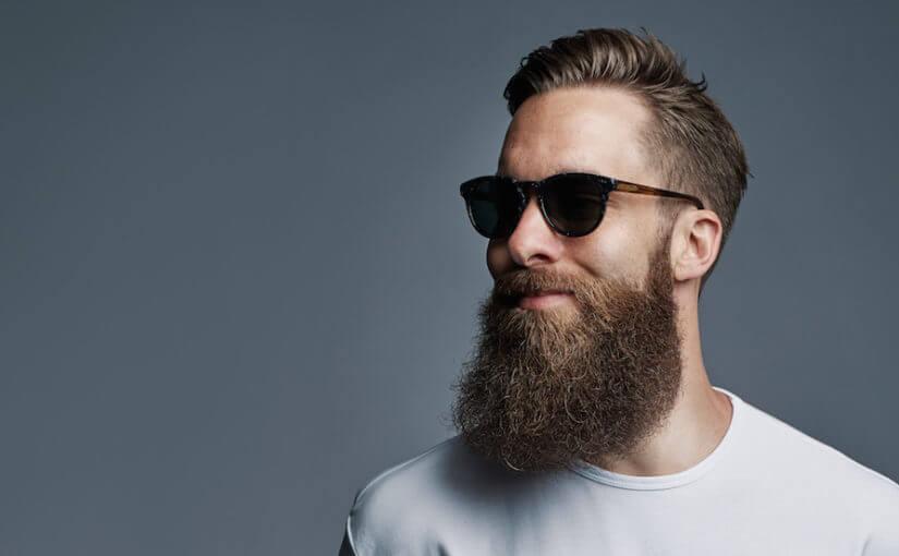 Bartformen & Frisuren Bart Ist Trend Bartformen Für Männer