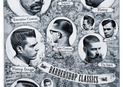 Home Ralphs Classic Barber Shop
