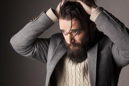 Finden mann frisur Männerfrisuren 2021:
