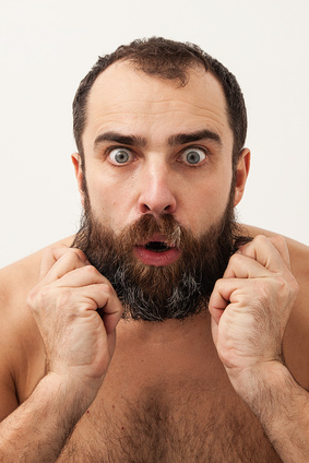 geh weg dein bart kratzt so wird dein bart sexy barber trends. Black Bedroom Furniture Sets. Home Design Ideas