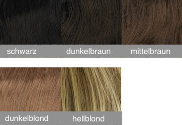 Volume Hair Plus Nuancenvielfalt