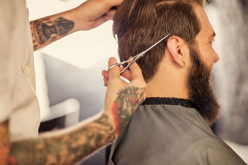 Diese Mannerfrisuren Sind 2018 Im Trend Barber Trends