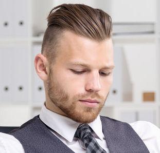 Das Sind Die 3 Angesagtesten Männerfrisuren In 2019 Barber Trends