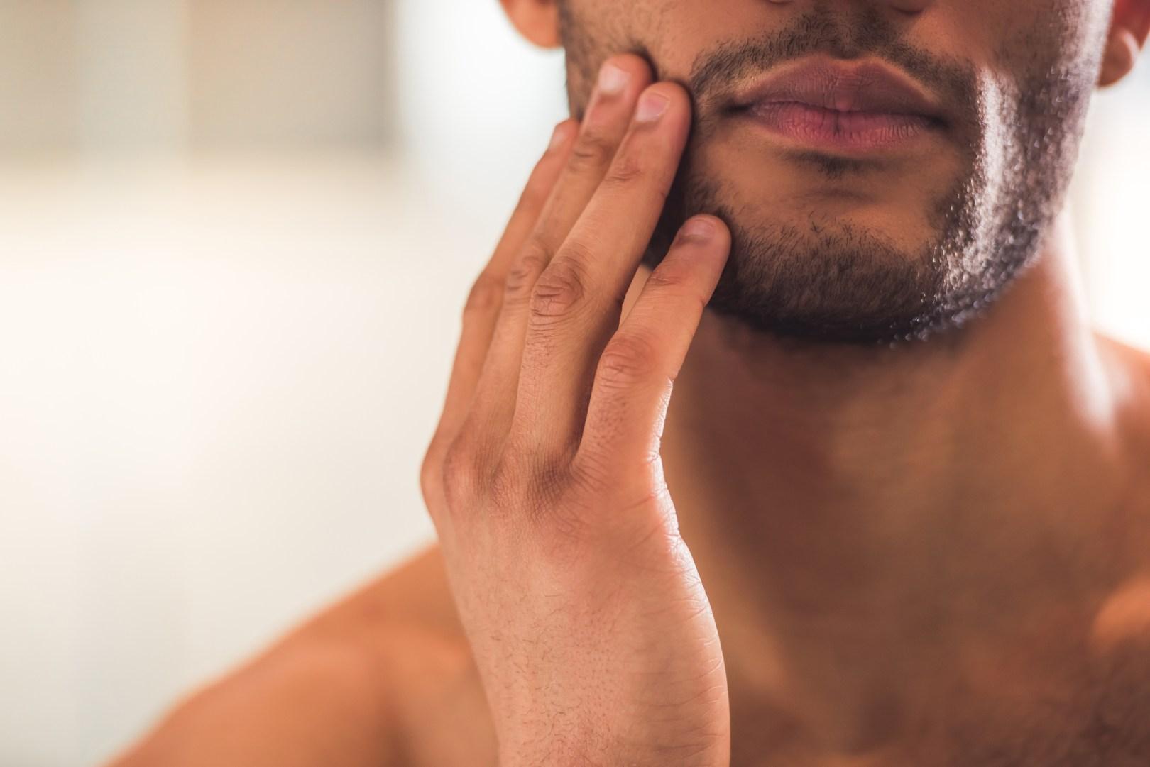 Bartwuchsmittel Ricinusin