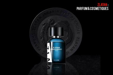 Parfum Zlatan Ibrahimovic