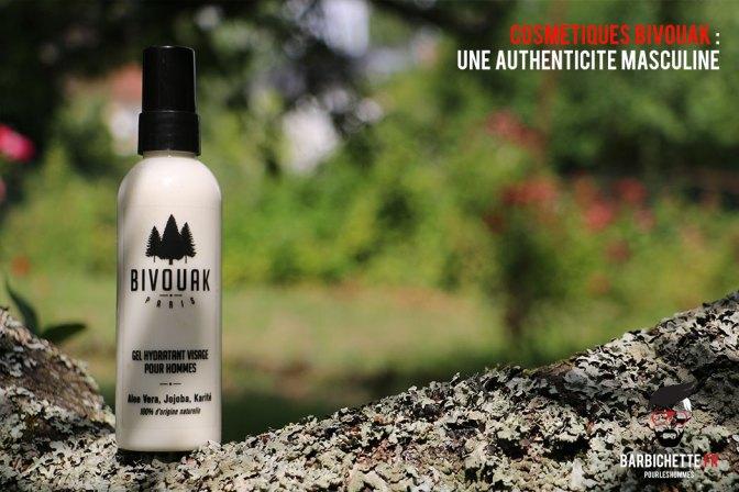 Bivouak - Crème Hydratante