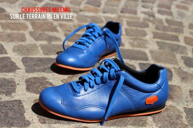 Milémil - Chaussures de ville