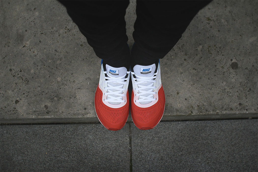 Nike French Patriot 2