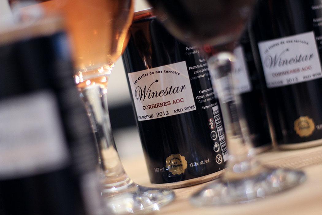 Vin Winestar
