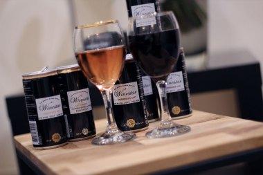 Winestar - Le Vin en canette