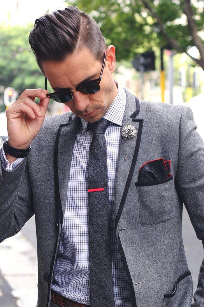 Mode Homme - Accessoires