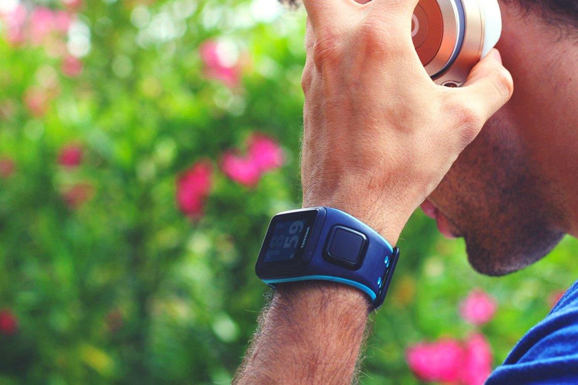 TomTom Runner 2 GPS