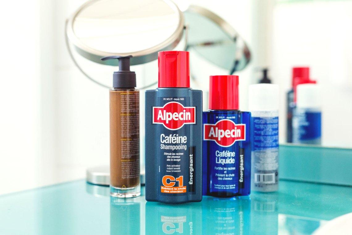 Shampooing Alpecin