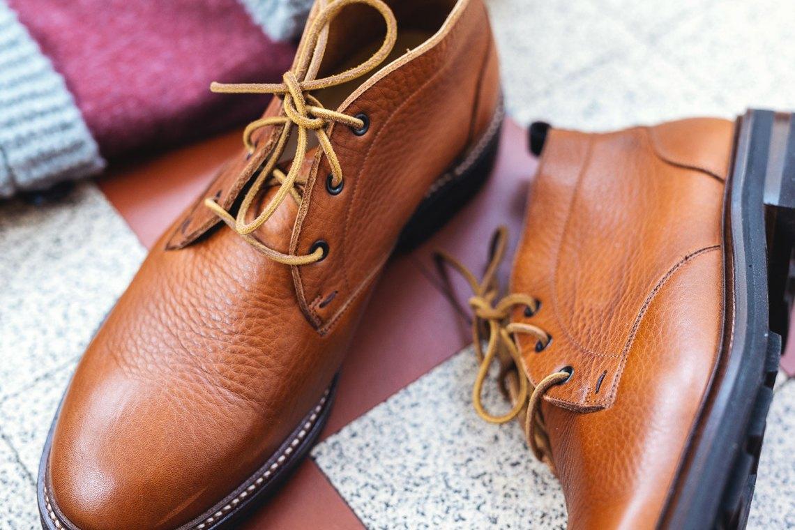 Chaussures Kost Paris
