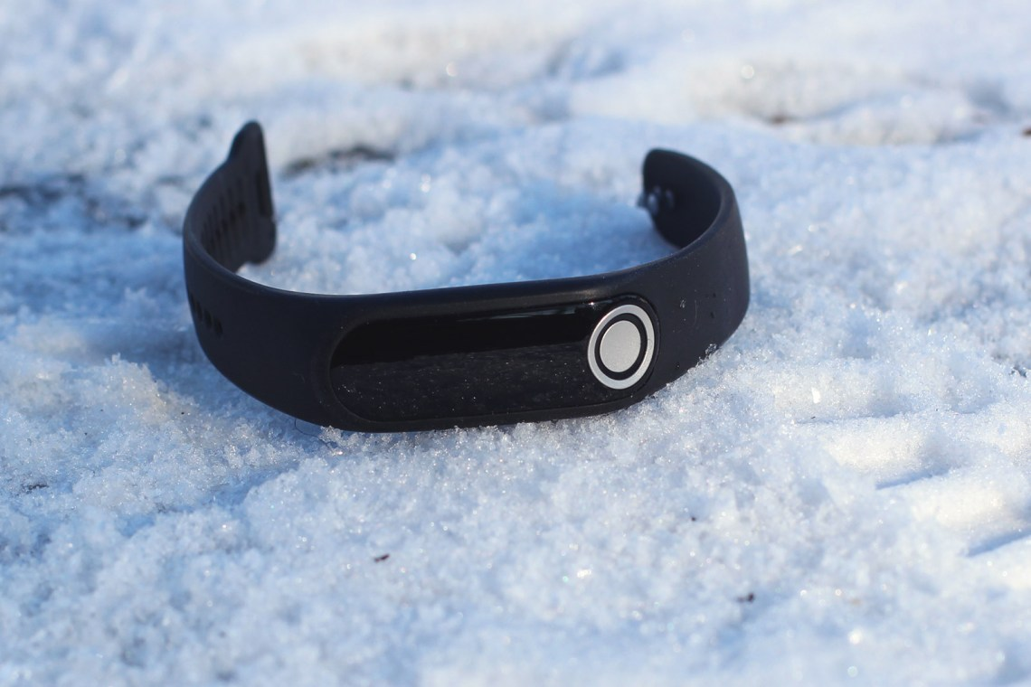 Bracelet TomTom Connect