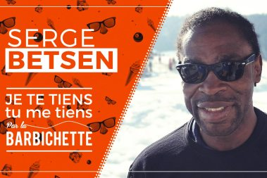 Serge Betsen Rugby