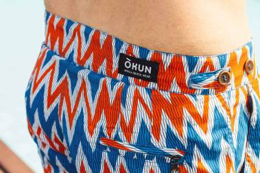 Okun Beach maillots