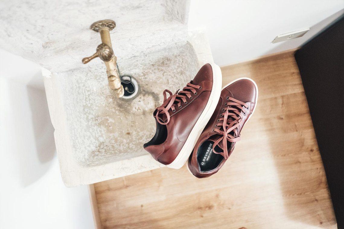 Chaussures Devred