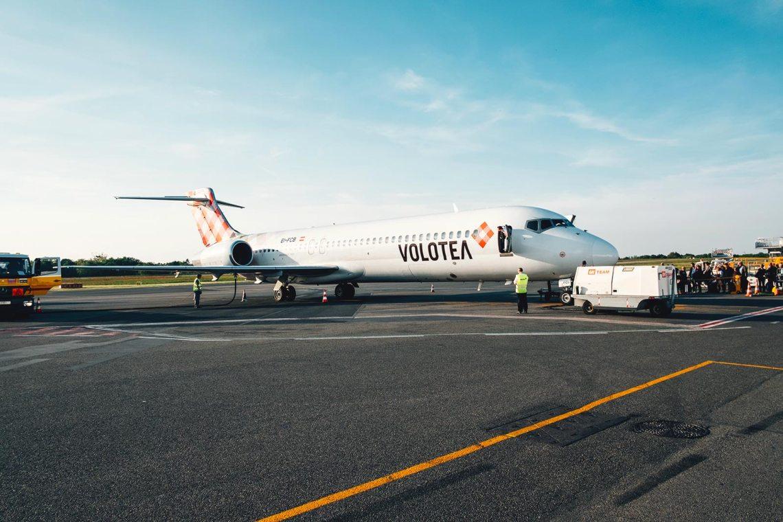 Venise voyage Travel Volotea