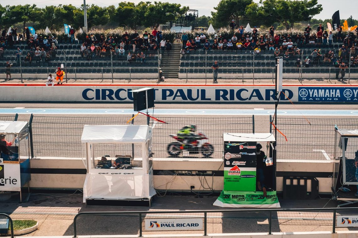 circuit paul ricard Bol d'Or 2017