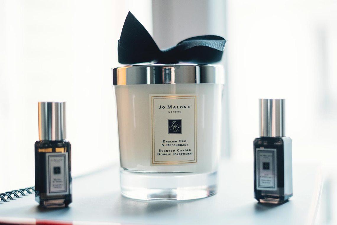 Jo Malone Parfums et produits de beauté