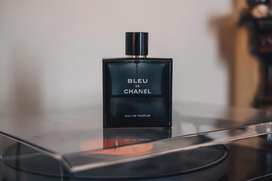 Top parfum saint valentin homme femme Chanel