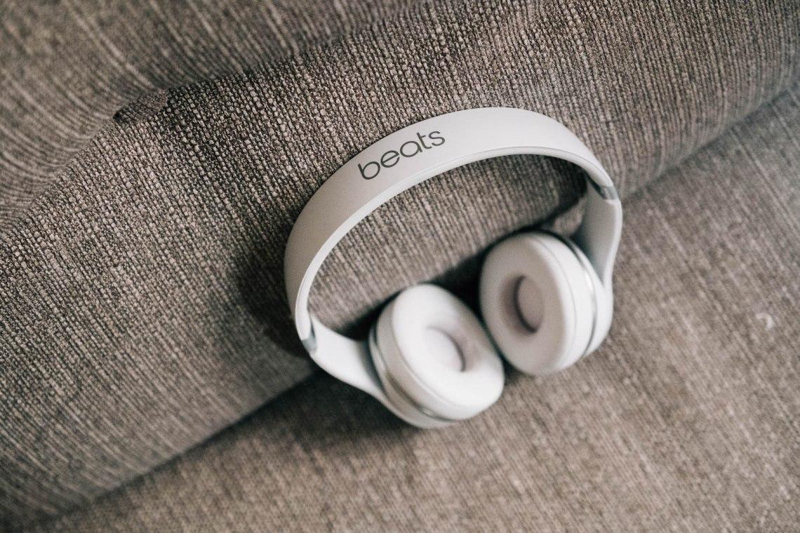 Beats Solo 3 test musique