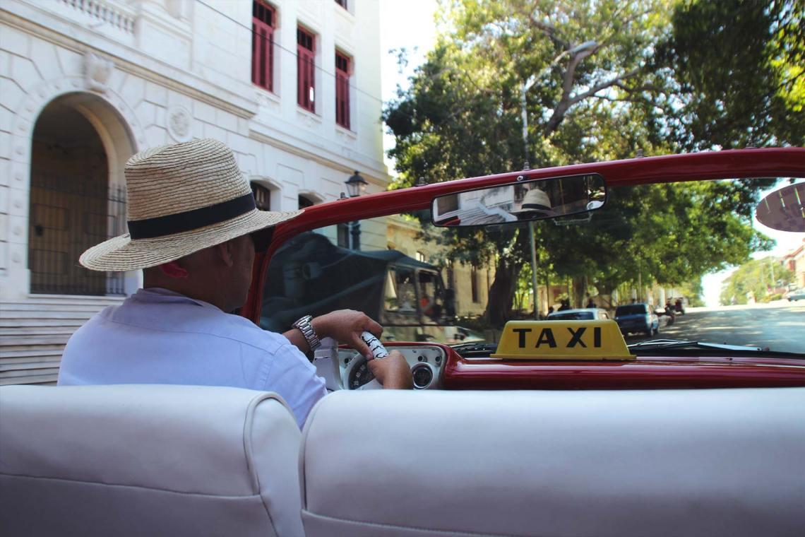 La Havane Cuba