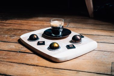 Nespresso Vertuo Machine à café