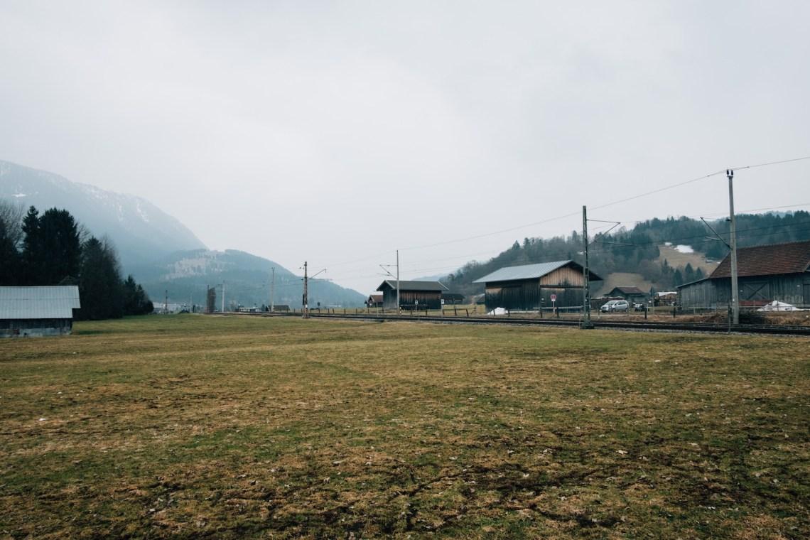 Garmisch-Partenkirchen Allemagne