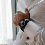 test Sony FES Smartwatch