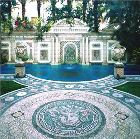 Versace Miami Beach  Barbidoesmiami
