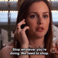 Best Blair Waldorf quotes