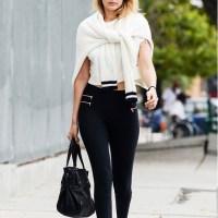 Street style: Gigi Hadid