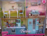 Barbie Living Room Furniture Set