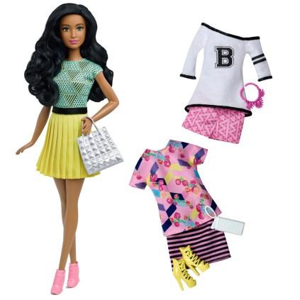 34 B-Fabulous Doll & Fashions - Original