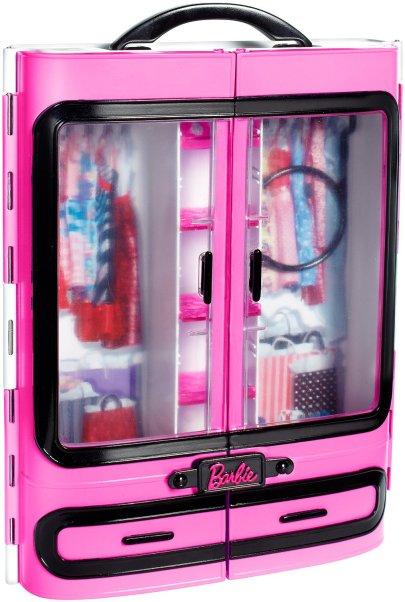 Barbie Fab Closet