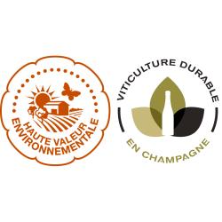 Logos HVE et VDC
