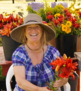 See Annie's Flower Farm, Sequim, WA