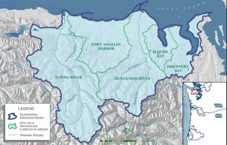 Dungeness River Watershed