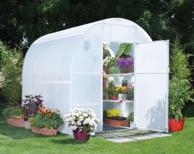 Gardeners-Oasis-Solexx Greenhouse Kit