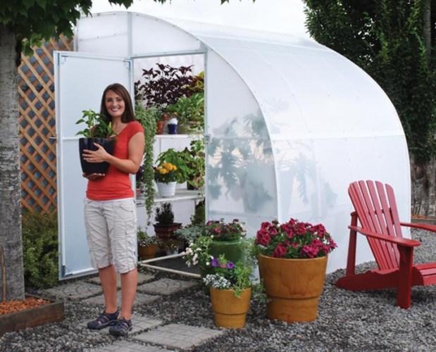 Solexx Greenhouse Kit Sale!