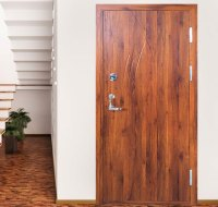 Barborr Security Doors - Door Manufacturer in Europe