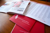 Stony Brook University Athletics Annual Report by Barbour ...