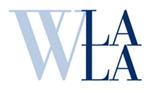 WLALA logo