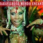 Carnaval 2011 – O maravilhoso mundo encantado do Bar Brasil