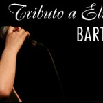 "BARTIRA FORTES ""Tributo a Elis Regina"" at Scalateatern 30/9"